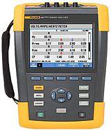 Fluke 434 Анализатор качества электропитания
