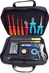 НЭ-К2 Набор электрика (19 предметов)