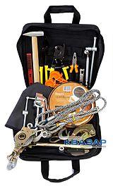 СИП-1 Набор инструмента для СИП до 1000 В (23 предмета)