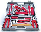 Набор слесарного изолированного инструмента № 5А (13 предметов)